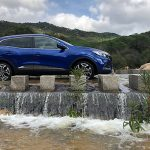 Kort Getest: Renault Kadjar facelift (2018)