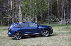 Rijtest: Renault Koleos SUV 2.0 dCi 175 pk X-Tronic (2018)