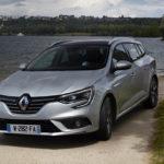 Kort Getest: Renault Mégane Grandtour (2016)