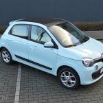 Rijtest: Renault Twingo SCe 70 Intens
