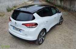 Kort Getest: Renault Scenic 1.5 dCi Hybrid Assist (2016)