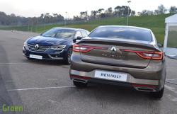 Kort Getest: Renault Talisman