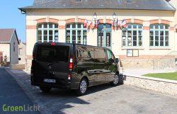 Rijtest: Renault Trafic SpaceClass 1.6 dCi 145 pk (2018)