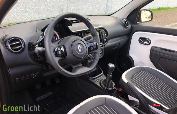 Rijtest: Renault Twingo 0.9 TCe 95 facelift (2019)