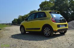 Rijtest Renault Twingo 2014