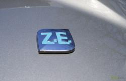 Rijtest: Renault Zoé