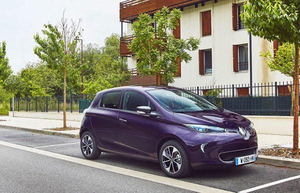 Rijtest: Renault Zoe R110 40 kWh (2018)