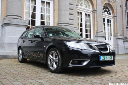 Saab 9-3 Sport-Hatch 2.0T XWD