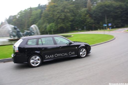 Saab 9-3 Sport-Hatch 2.0T XWD Aero
