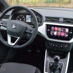 Rijtest: Seat Arona 1.6 TDI 95 pk Xcellence (2017)