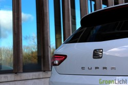 Rijtest - Seat Leon Cupra 03