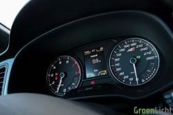 Rijtest - Seat Leon Cupra 18