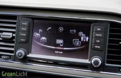 Rijtest: Seat Leon X-Perience 1.4 TSI 125 pk
