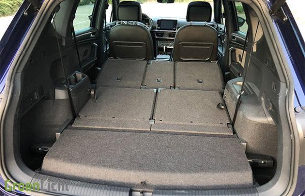 Rijtest: Seat Tarraco 2.0 TSI DSG 190 pk 4Drive XCellence (2019)