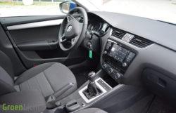 Rijtest: Skoda Octavia Combi 1.0 TSI 115 pk (2016)