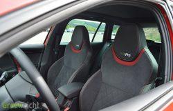 Rijtest: Skoda Octavia Combi RS 245 pk (2018)