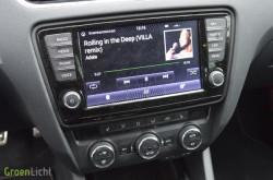Rijtest: Skoda Octavia Combi RS 2.0 TDI