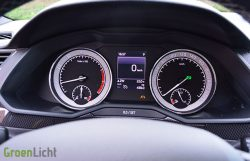 Rijtest: Skoda Superb Combi 2.0 TSI 280 pk SportLine (2016)
