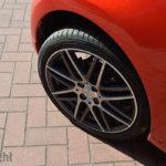 Rijtest: Smart ForFour Brabus 0.9 Xclusive (2016)