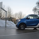 Rijtest: Smart ForTwo 2014 - 71 pk Proxy
