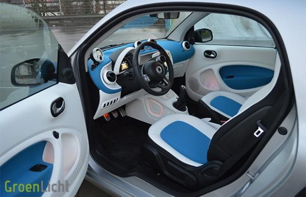 Rijtest: Smart ForTwo 2014 - 71 pk Proxy