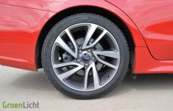 Rijtest Subaru Levorg 1.6 GT-S Premium 170 pk