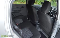 Rijtest: Suzuki Celerio 1.0 GLX
