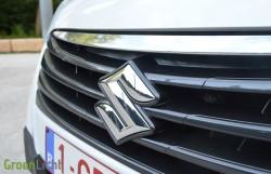 Kort Getest: Suzuki SX4 S-Cross 1.6 DDIS Allgrip