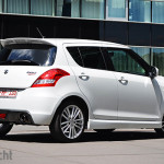 Rijtest: Suzuki Swift 1.6 Sport 2013