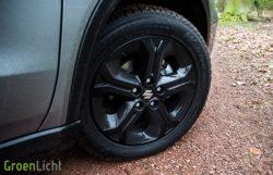 Rijtest: Suzuki Vitara S 1.4 AllGrip (2015)