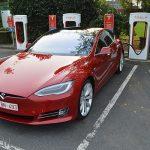 Rijtest Tesla Model S 100D 100 kWh berline EV (2017)