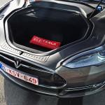 Rijtest: Tesla Model S 85D