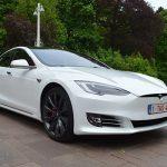 Rijtest: Tesla Model S P100D (2018)