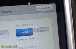 Rijtest: Tesla Model S P90D 90 kWh EV
