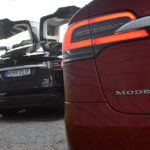 Kort Getest: Tesla Model X (2016)