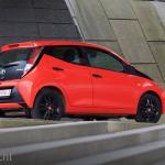Rijtest: Toyota AYGO 1.0 VVT-i x-cite