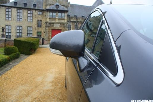 Rijtest Toyota Avensis 10