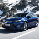 Rijtest: Toyota Avensis Touring Sports 1.6 D-4D (2015)