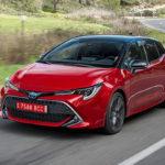 Rijtest: Toyota Corolla 1.8i Hybrid 122 pk (2019)
