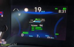Rijtest: Toyota Corolla Touring Sports 2.0i Hybrid (2019)