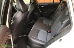Rijtest: Toyota RAV4 2.5i Hybrid 218 pk FWD (2019)