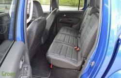 Rijtest Volkswagen Amarok 3.0 TDI V6 facelift