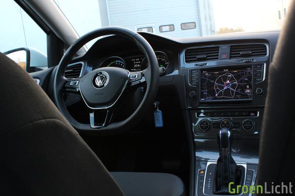 Rijtest - Volkswagen E-Golf 19