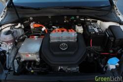 Rijtest - Volkswagen E-Golf 21