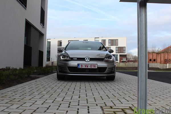 Rijtest - Volkswagen Golf GTD VII - 184 pk 03