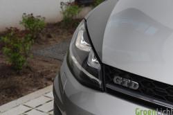 Rijtest - Volkswagen Golf GTD VII - 184 pk 05
