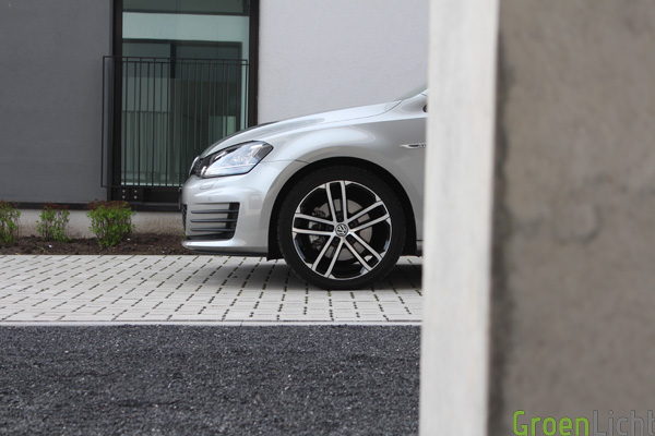 Rijtest - Volkswagen Golf GTD VII - 184 pk 09