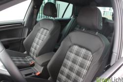 Rijtest - Volkswagen Golf GTD VII - 184 pk 12