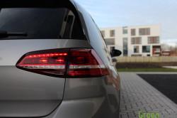 Rijtest - Volkswagen Golf GTD VII - 184 pk 21