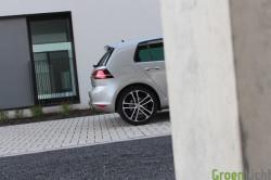 Rijtest - Volkswagen Golf GTD VII - 184 pk 22